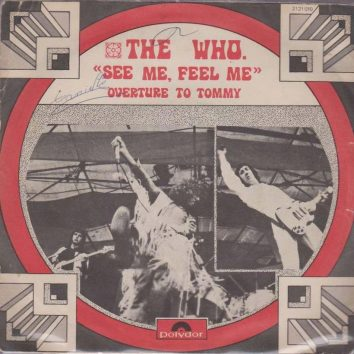 See Me Feel Me The Who