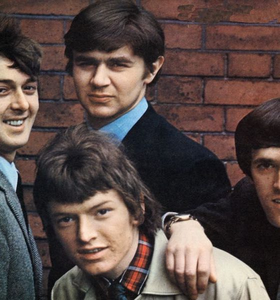 Spencer Davis Group GettyImages 519838023