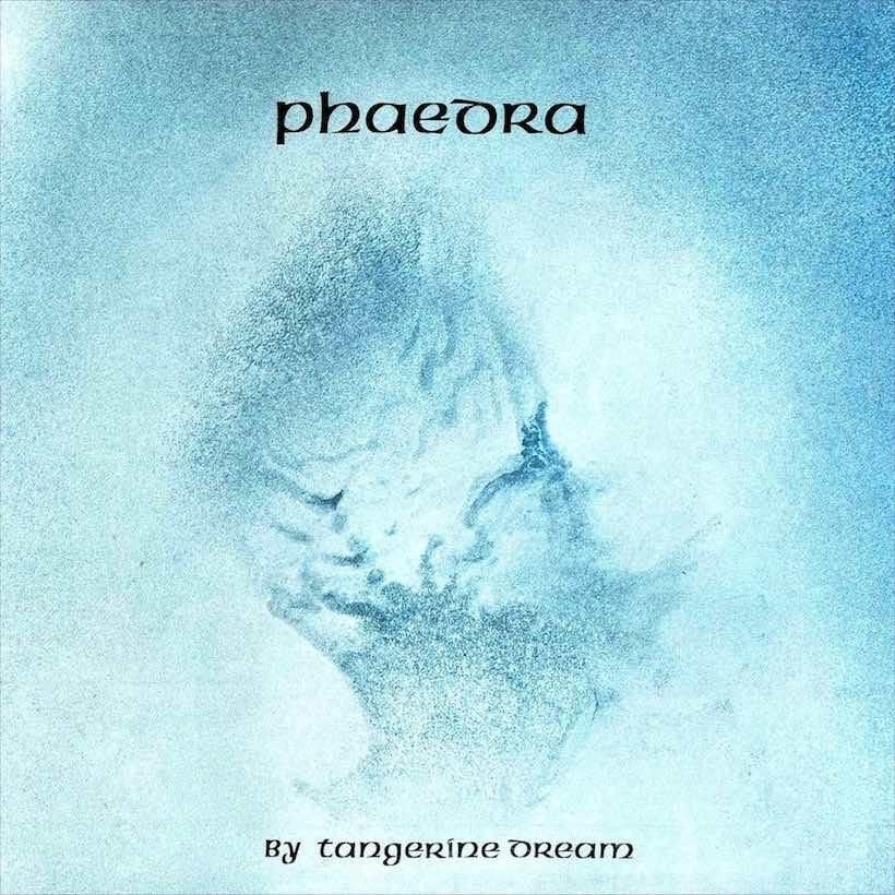 Tangerine Dream Phaedra