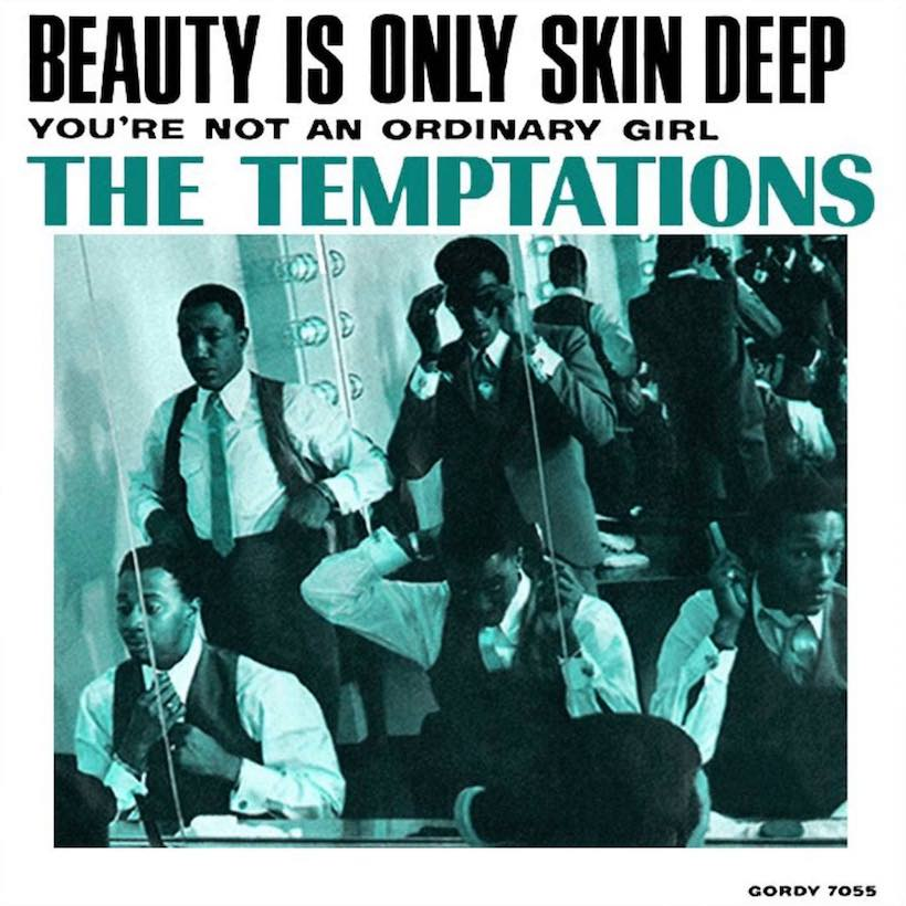 Temptations Beauty Is Only Skin Deep