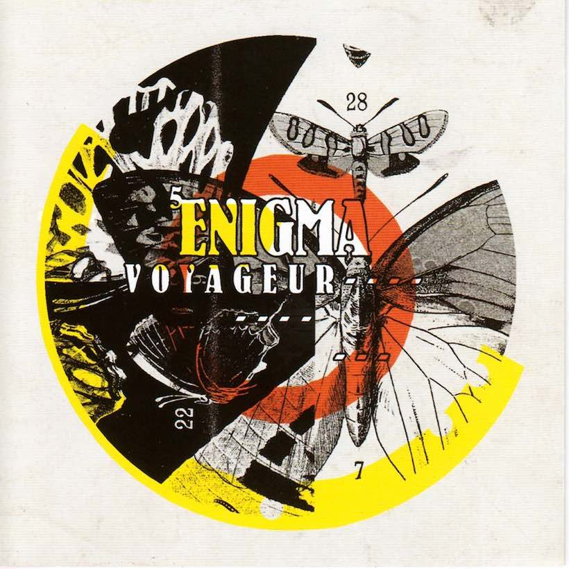 Enigma artwork: UMG