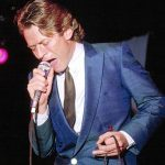 Respect Due To Robert Palmer