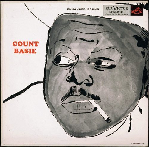 Count Basie - Count Basie cover