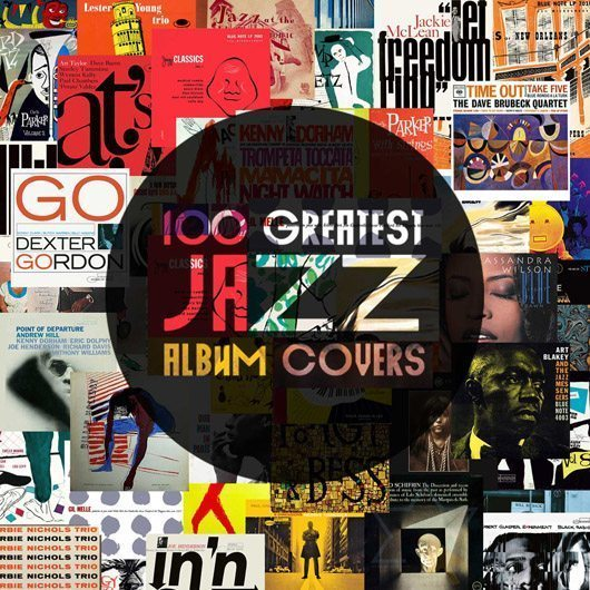 The 100 Greatest Jazz Album Covers (udiscovermusic.com)