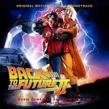 Back To The Future II Soundtrack