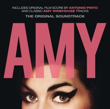 Rare Amy Recordings Due On Official Soundtrack