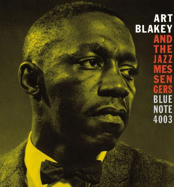 Art Blakey And The Jazz Messengers Moanin' album cover web optimised 820