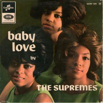 Baby Love Supremes