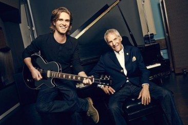 BACHARACH REIMAGINED IS 'CLOSE TO YOU'