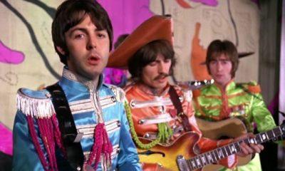 Beatles Hello Goodbye