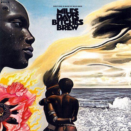 Bitches Brew - Miles Davis cover