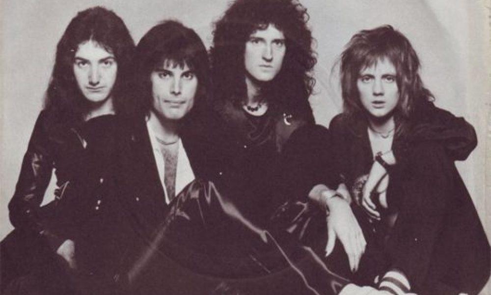Bohemian Rhapsody Picture Sleeve
