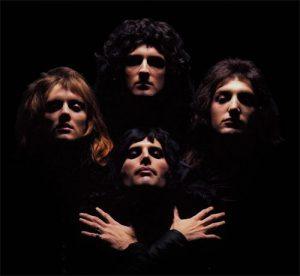 Bohemian Rhapsody Promo VIdeo