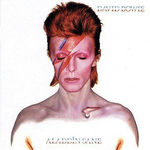 Bowie Aladin Sane