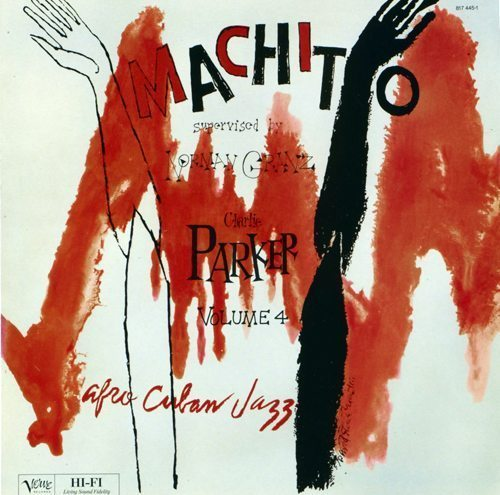 The Afro-Cuban Jazz Suite - Chiko O'Farrill