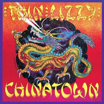 Chinatown Thin Lizzy