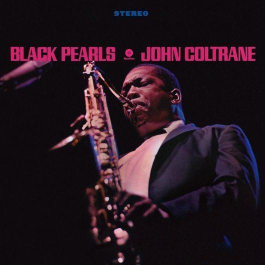 Coltrane Black pearls