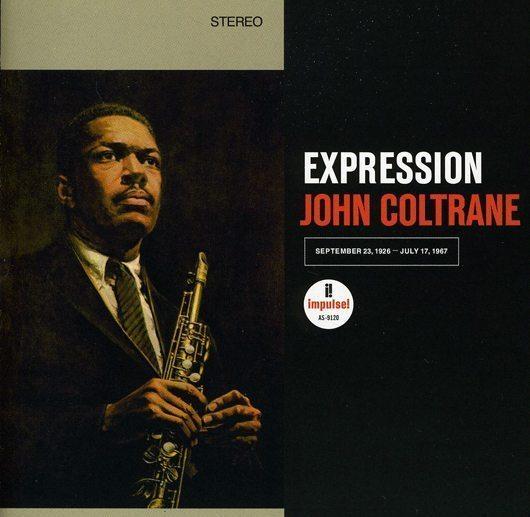 Coltrane Expression