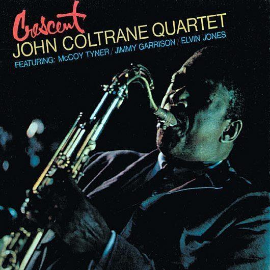 Coltrane crescent