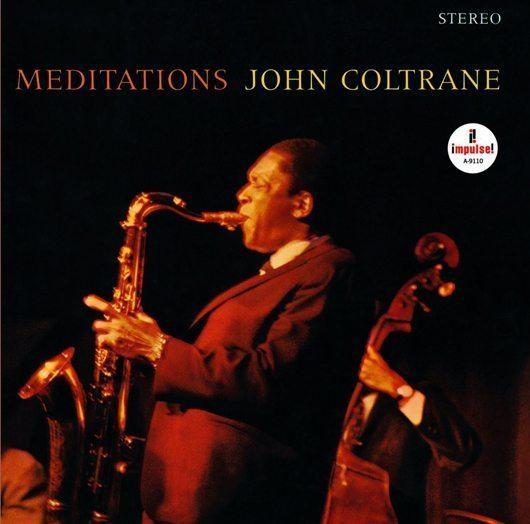 Coltrane meditations