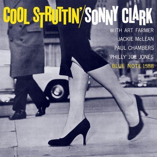 Cool Struttin' - Sonny Clark cover