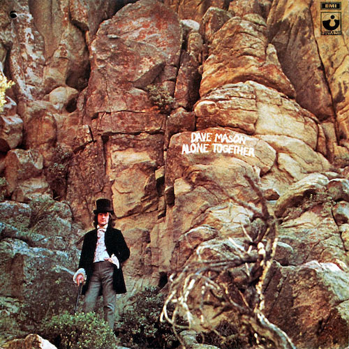 Dave Mason Alone Together