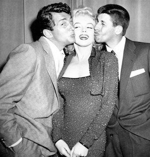 Dean-Martin-Jerry-Lewis-and-Marilyn-Monroe-March-1953-4