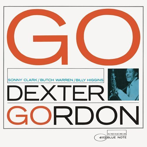 Go - Dexter Gordon cover