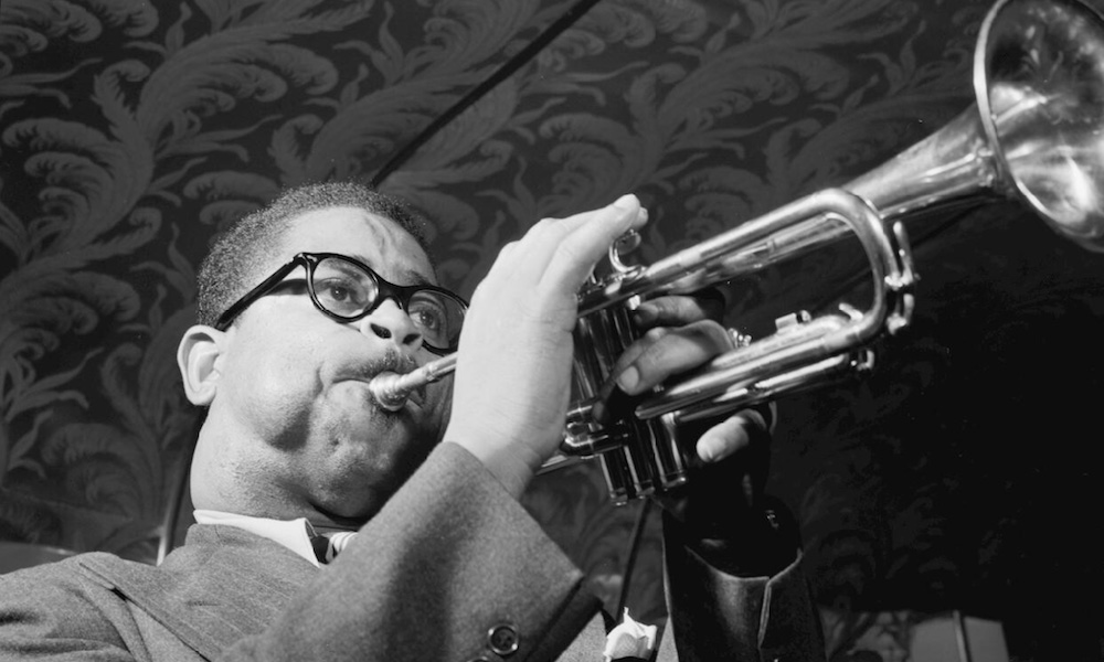 The Man They Called Dizzy: Honouring The Jazz Pioneer Dizzy Gillespie