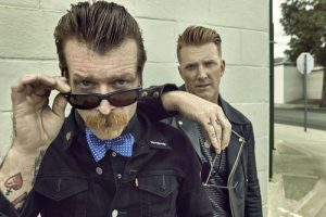 Eagles Of Death Metal 2015