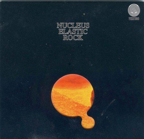 Elastic Rock - Nucleus cover