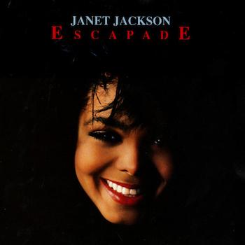 Escapade Janet Jackson