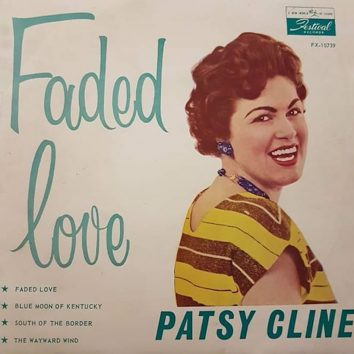 Faded Love - Patsy Cline