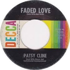 Faded-Love-Patsy-Cline-label