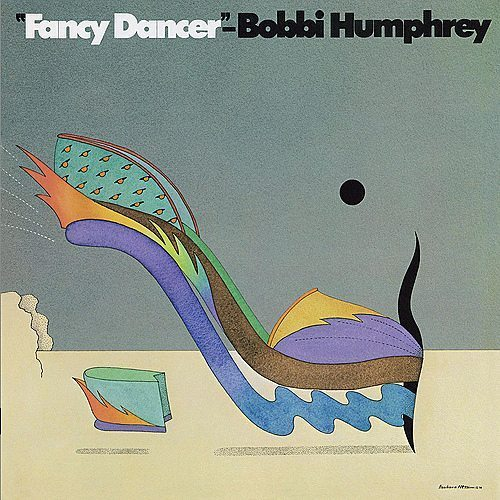 Fancy Dancer - Bobby Humphrey cover