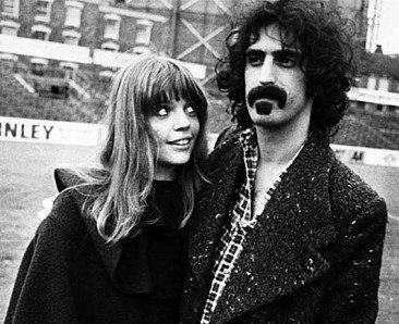 Gail Zappa RIP
