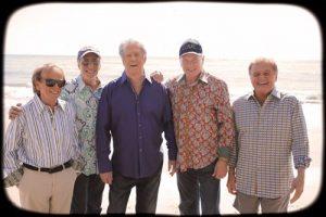 Beach Boys That's Why Got Made The Radio era