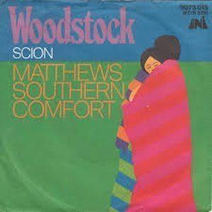 Matthews Southern Comfort Woodstock