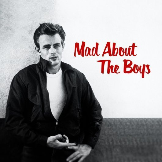 101 Great Songs About Boys