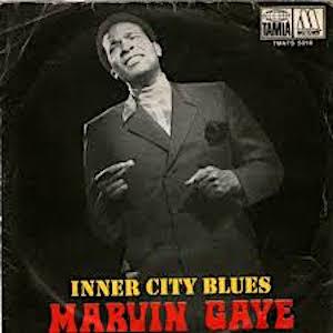 Marvin Gaye ICB