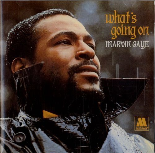 Marvin+Gaye+-+What's+Going+On+-+CD+ALBUM-581521