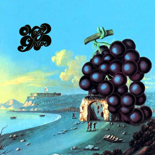 Moby Grape Wow