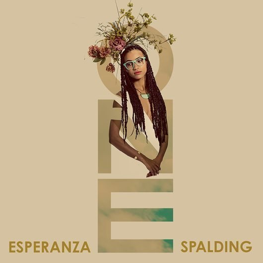 One New Single From Esperanza Spalding | uDiscover