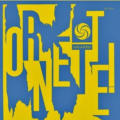 Ornette! - Ornette Coleman cover