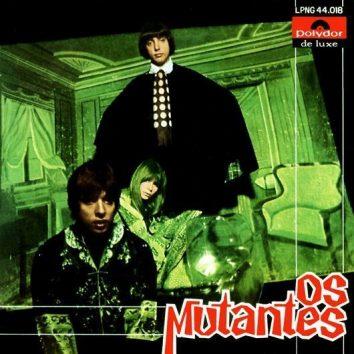 Os Mutantes Debut Album
