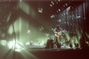 Placebo - MTV Unplugged Band Shot