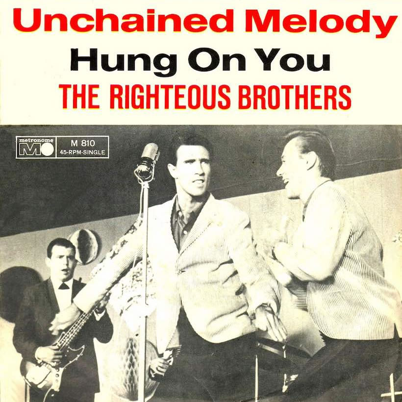Righteous Brothers Unchained Melody