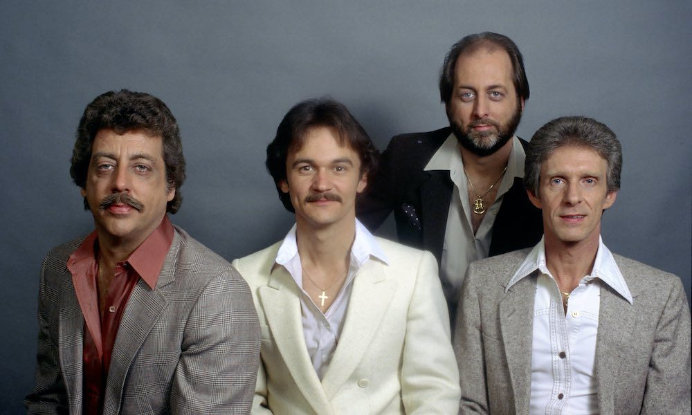 Statler Brothers photo: Michael Ochs Archives/Getty Images