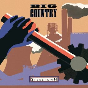 Steeltown Big Country
