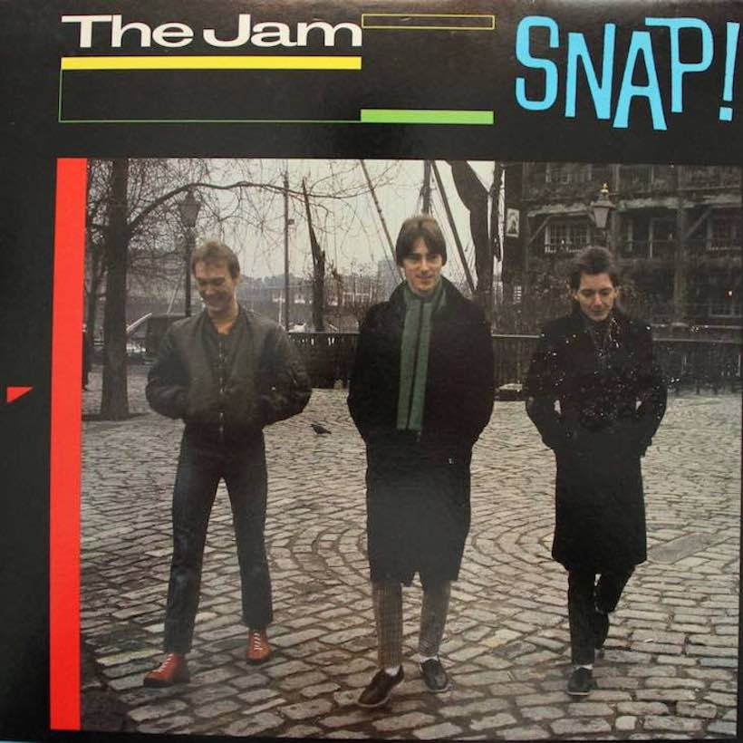 The Jam Snap